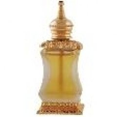Aseel (Perfume Oil) by Al Rehab