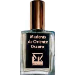 Maderas de Oriente Oscuro von PK Perfumes