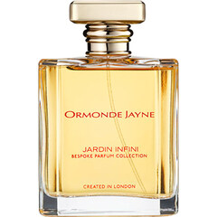 Bespoke Parfum Collection - Jardin Infini von Ormonde Jayne