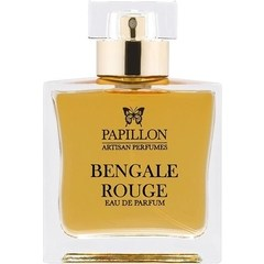Bengale Rouge by Papillon Artisan Perfumes