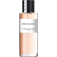 Spice Blend by Dior / Christian Dior