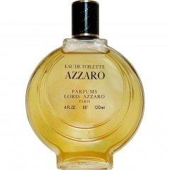 Azzaro Couture (1975) / Azzaro (Eau de Toilette) by Azzaro / Parfums Loris Azzaro