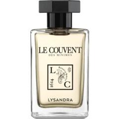Lysandra by Le Couvent des Minimes