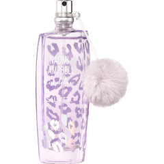 Cat Deluxe Silver by Naomi Campbell