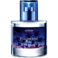 Full Moon for Him by Oriflame