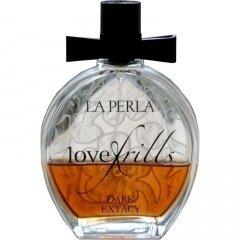Love Frills - Dark Extacy by La Perla