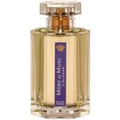 Mûre et Musc Cologne by L'Artisan Parfumeur