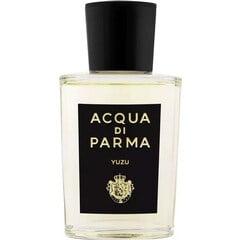 Yuzu von Acqua di Parma