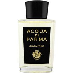 Osmanthus by Acqua di Parma