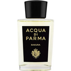Sakura by Acqua di Parma