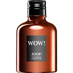 Wow! for Men (Eau de Parfum Intense) by Joop!
