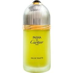 Pasha de Cartier (Eau de Toilette) von Cartier