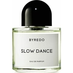 Slow Dance von Byredo