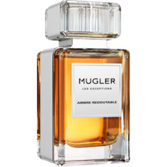 Les Exceptions - Ambre Redoutable by Mugler / Thierry Mugler