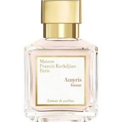 Amyris Femme (2019) (Extrait de Parfum) von Maison Francis Kurkdjian