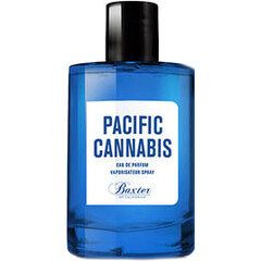 Pacific Cannabis by Baxter of California