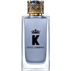 K (Eau de Toilette) von Dolce & Gabbana