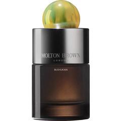 Bushukan (Eau de Parfum) von Molton Brown