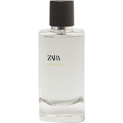 Greenery by Zara