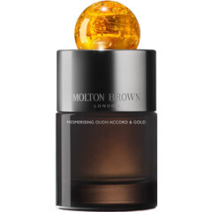 Mesmerising Oudh Accord & Gold (Eau de Parfum) by Molton Brown