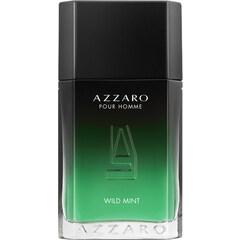 Azzaro pour Homme Wild Mint by Azzaro / Parfums Loris Azzaro