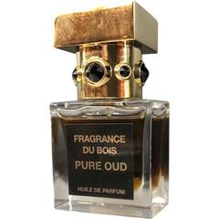 Pure Oud by Du Bois / Fragrance Du Bois
