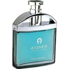 Aigner pour Homme Blue Emotion (Eau de Toilette) by Aigner / Etienne Aigner