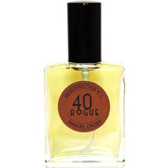 40 Rogue von Rogue Perfumery