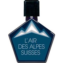 L'Air des Alpes Suisses von Tauer Perfumes