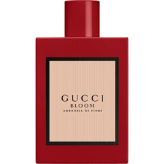 Bloom Ambrosia di Fiori by Gucci