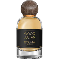 Wood Sultan by Exuma