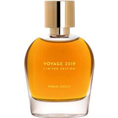 Voyage 2019 by Hiram Green