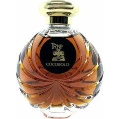 Cocobolo by Teone Reinthal Natural Perfume