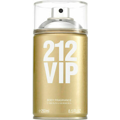 212 VIP (Body Fragrance) by Carolina Herrera