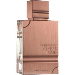 Amber Oud Tobacco Edition by Al Haramain