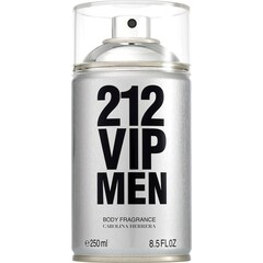 212 VIP Men (Body Fragrance) by Carolina Herrera
