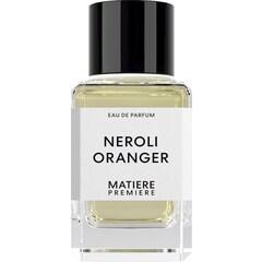 Néroli Oranger by Matière Première