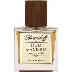 Oud Maximus Autumn '19