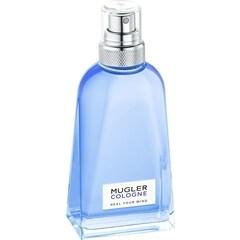 Mugler Cologne - Heal Your Mind von Mugler / Thierry Mugler