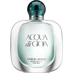 Acqua di Gioia (Brume Cheveux) by Giorgio Armani
