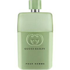 Guilty Love Edition pour Homme by Gucci