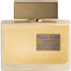 Perle Rare Gold by Panouge