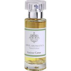 Vetiver Cœur von April Aromatics