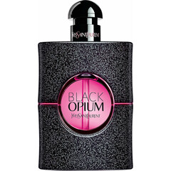 Black Opium (Eau de Parfum Neon) by Yves Saint Laurent