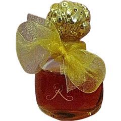 La Coupe d'Or (1993) by Les Parfums de Rosine
