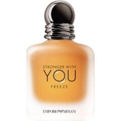 Emporio Armani - Stronger With You Freeze von Giorgio Armani