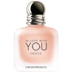 Emporio Armani - In Love With You Freeze by Giorgio Armani