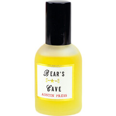 Bear's Cave (Eau de Parfum) by Atelier Austin Press