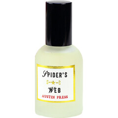 Spider's Web (Eau de Parfum) by Atelier Austin Press