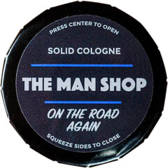 On The Road Again (Solid Cologne) by The Man Shop